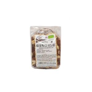 mixto frutos secos BIOARTESA 250gr