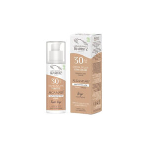 crema facial color light spf 30 ALGA MARIS 50ml