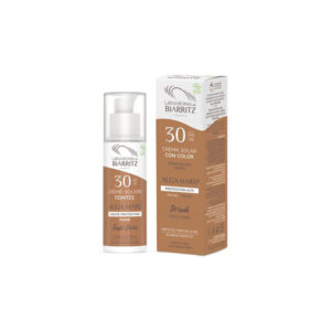 crema facial solar color golden SPF 30 ALGA MARIS 50ml