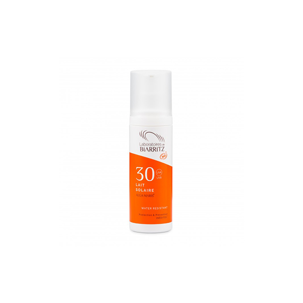 leche solar factor SPF 30 ALGA MARIS 100ml